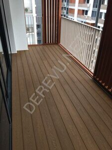 CM Decking ROBUST1